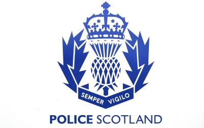 MSP WELCOMES SCOTTISH POLICE NUMBERS