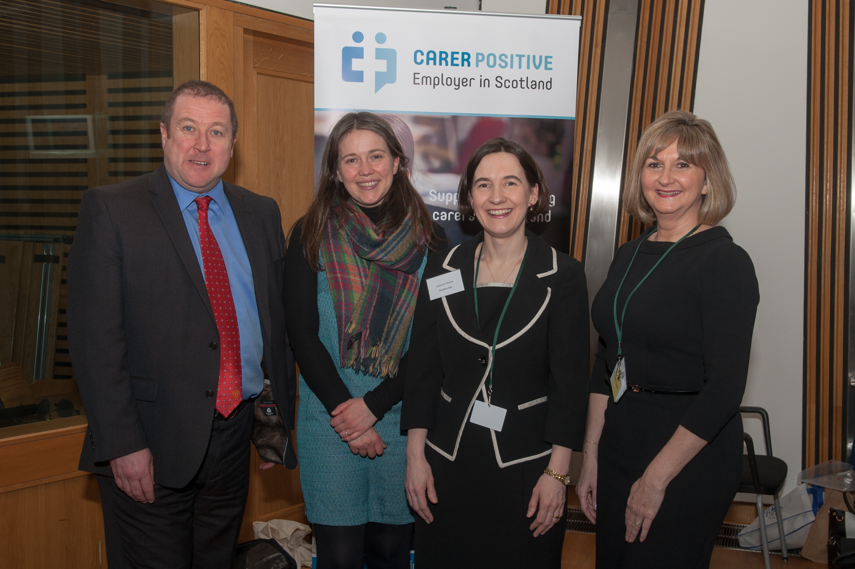 Carers' Presentation in Scottish Parliament  28 February 2017  Picture by marc marnie WORLD RIGHTS