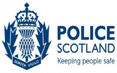 5% FALL IN SERIOUS VIOLENT CRIME IN ANGUS