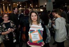 Social Enterprise Awards Scotland 2017