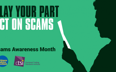 Scams Awareness Month 2017