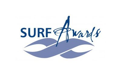 Applications for the annual SURF Awards are now open!