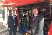 MSP Welcomes Commitment from Stagecoach