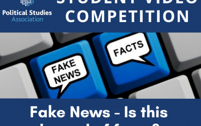 Graeme Invites Students To Enter Video Competition On Fake News