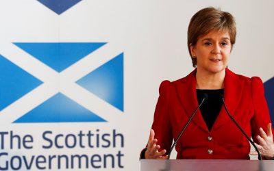 Scottish National Investment Bank