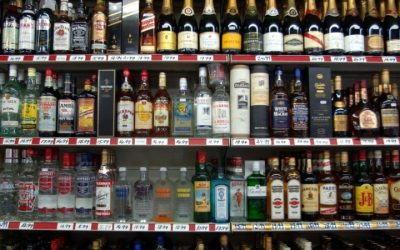 Minimum Pricing on Alcohol to Come into Force on 1st May 2018