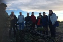 MSPs Discover More About Life in the Naval Service