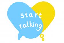 Pass the Badge – Start Talking