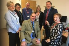 MSP Launches Audiology Service for Angus