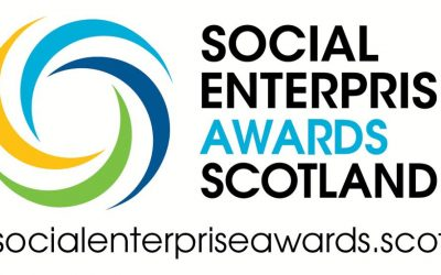 Entries for The Social Enterprise Awards Scotland 2018 Are Now Open!