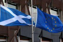 MSP HIGHLIGHTS BIG EU TRADE INCREASE