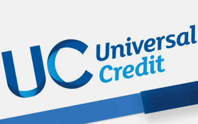 Universal Credit Support Sessions