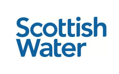 WATER BILLS LOWER IN SCOTLAND