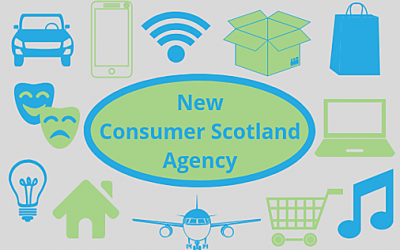 Legislation Published to Create Consumer Scotland