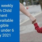 child payment