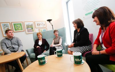 £18m Funding for Cancer Support Workers