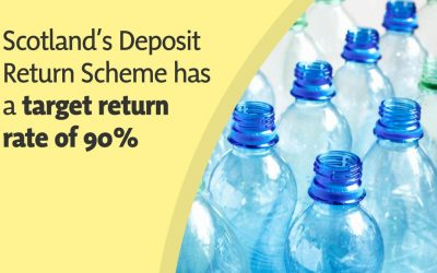 MSP WELCOMES DEPOSIT RETURN CONSULTATION