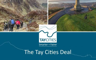 £3m of Tay Cities Deal Money Taken From Angus