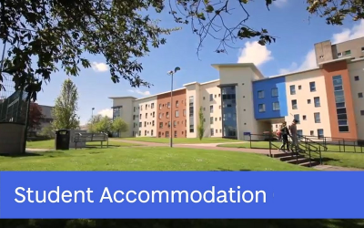 Student Accommodation During Coronavirus Outbreak