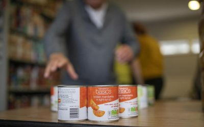Coronavirus Food Fund