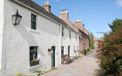 MSP Comments on NTS' Update on JM Barrie's Birthplace and Barry Mill
