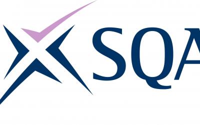 SQA 2021 EXAM PLANS