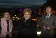 Investing in Scotland's future