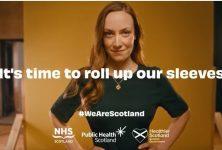 Graeme Backs New Vaccination Information Campaign