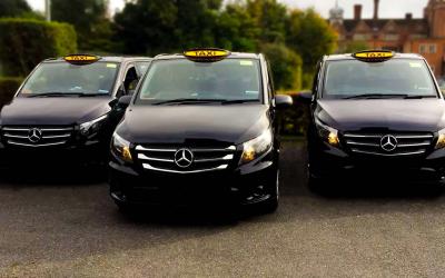 Update to taxi grant criteria