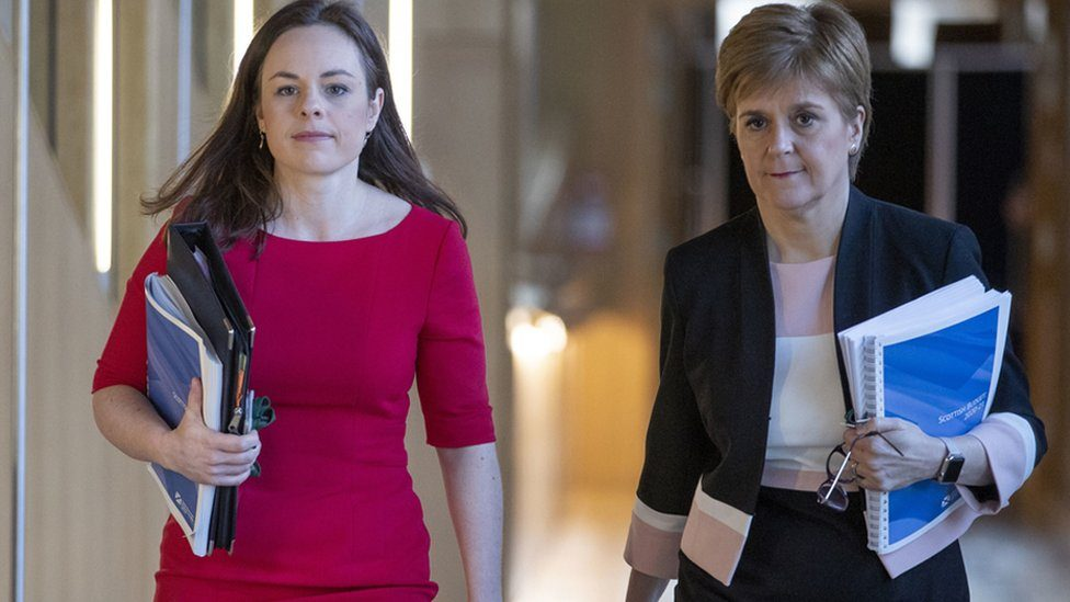 Scottish Budget: Protecting Recovery & Renewal