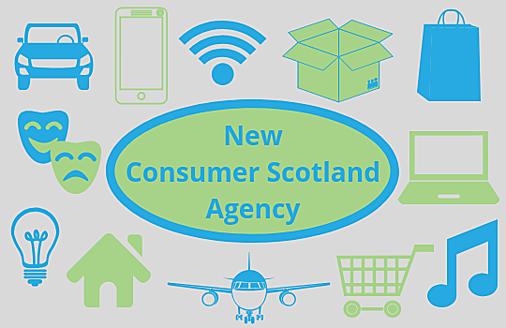 Legislation Published to Create Consumer Scotland