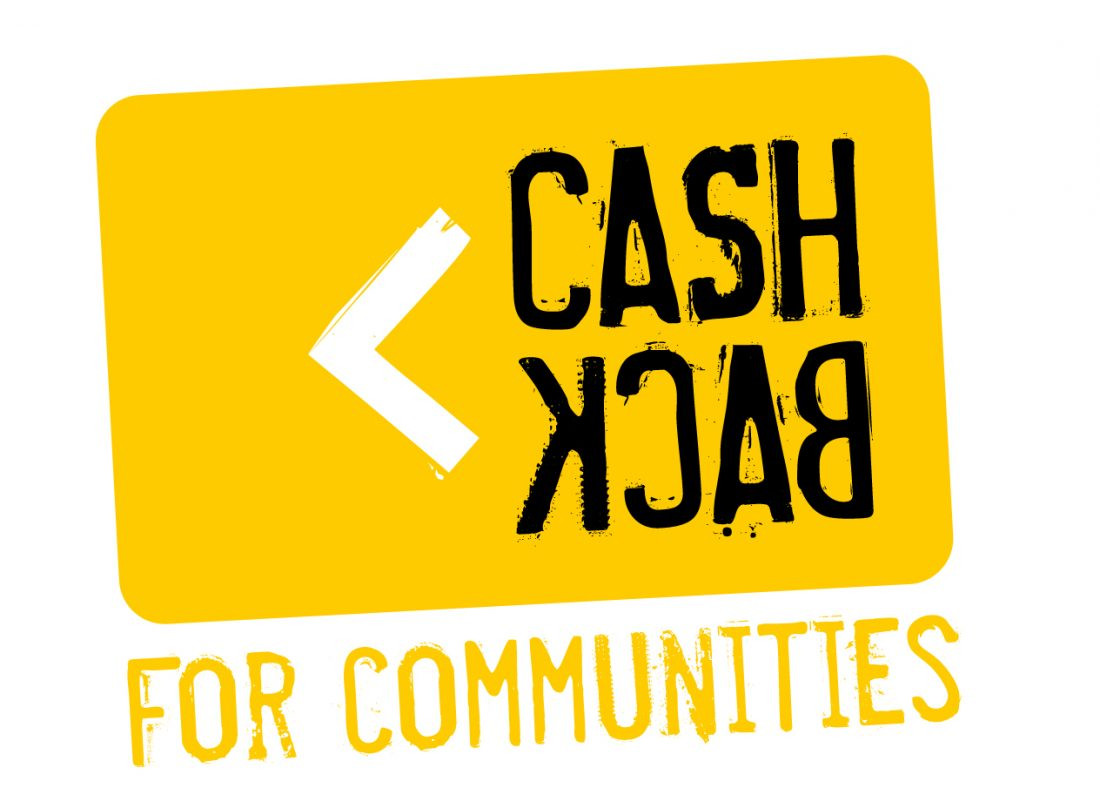 MSP WELCOMES NEW CASHBACK FOR COMMUNITIES FUNDING