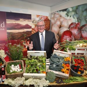 £1.3m to Support Locally-Produced Food