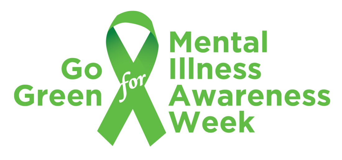 GRAEME DEY BACKS MENTAL HEALTH AWARENESS WEEK 2018