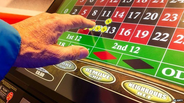 Graeme Demands Tougher UK Government Action On Fixed-Odds Betting Terminals