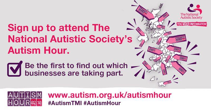 Autism Hour 2017