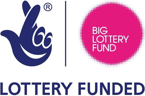 Big Lottery Fund in Arbroath - 9th March