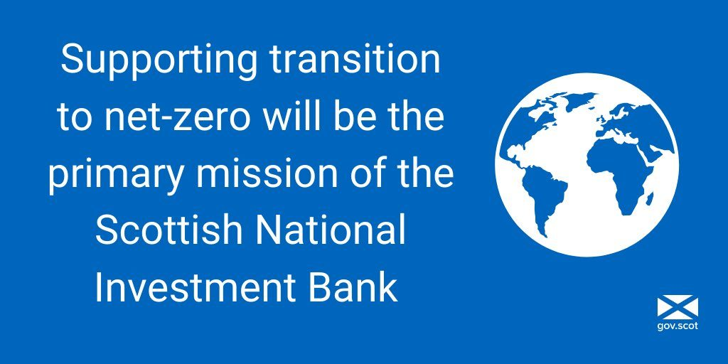 MSP WELCOMES GREEN LIGHT FOR NATIONAL INVESTMENT BANK