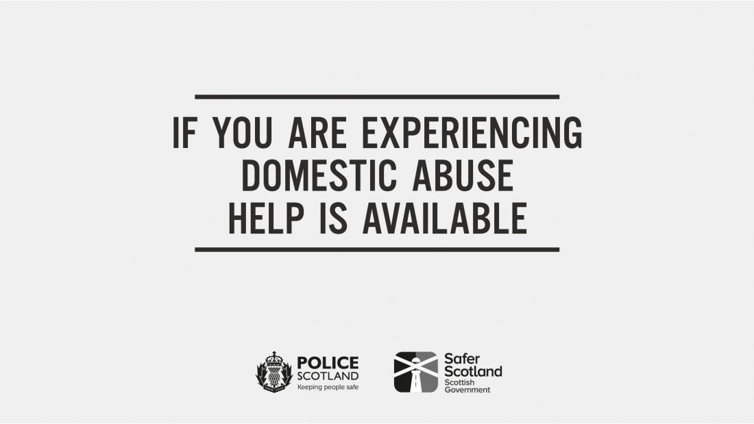 MORE PROTECTION FOR DOMESTIC ABUSE VICTIMS