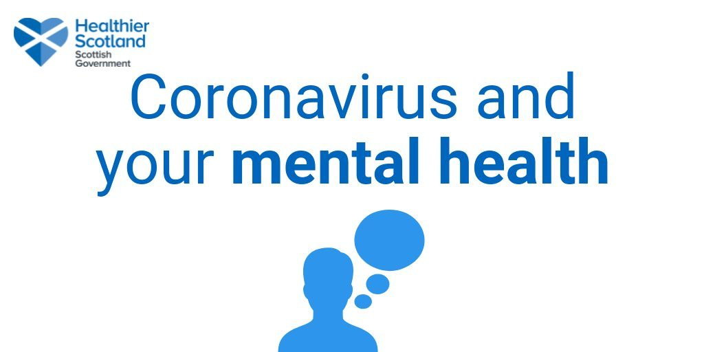 NEW MENTAL HEALTH SUPPORT