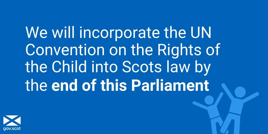 UN CONVENTION ON RIGHTS OF THE CHILD
