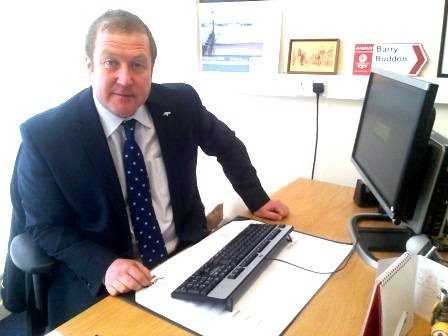 ANGUS SOUTH CONSTITUENCY MSP ENCOURAGES LOCAL CHARITIES TO APPLY TO NEW DIGITAL FUND