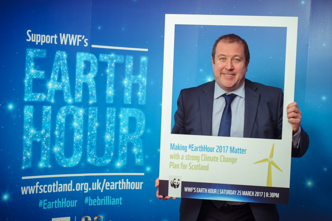 Making Earth Hour Matter