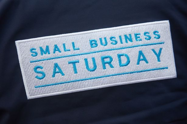 MSP Marks Small Business Saturday