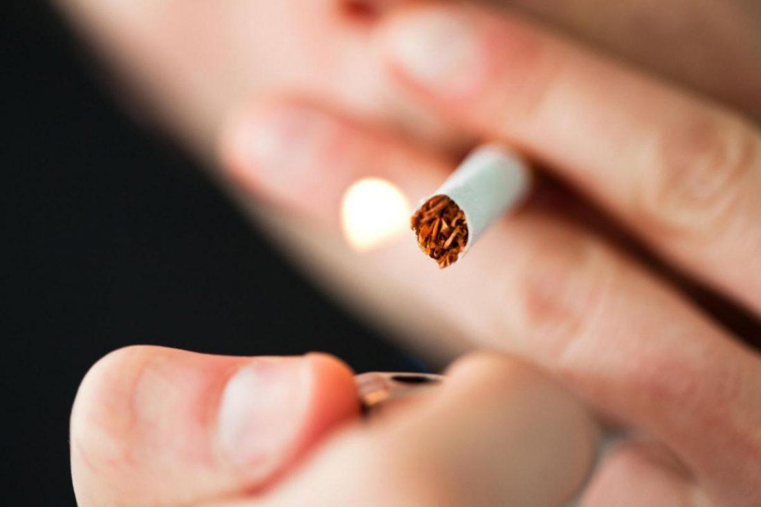 Smoking Ban Proposals