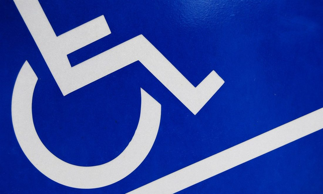 Graeme Dey MSP Welcomes Permanent Extension to Blue Badge Scheme Criteria