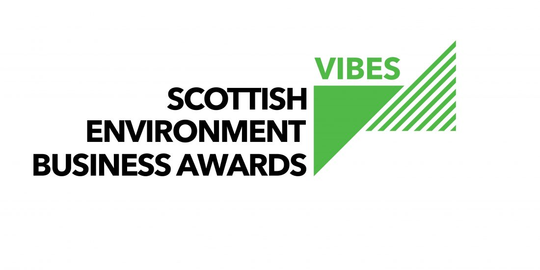 VIBES—Scottish Environment Business Awards 2017