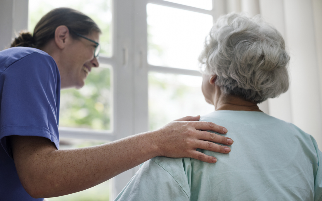 Immediate Pay Rise For Social Care Staff