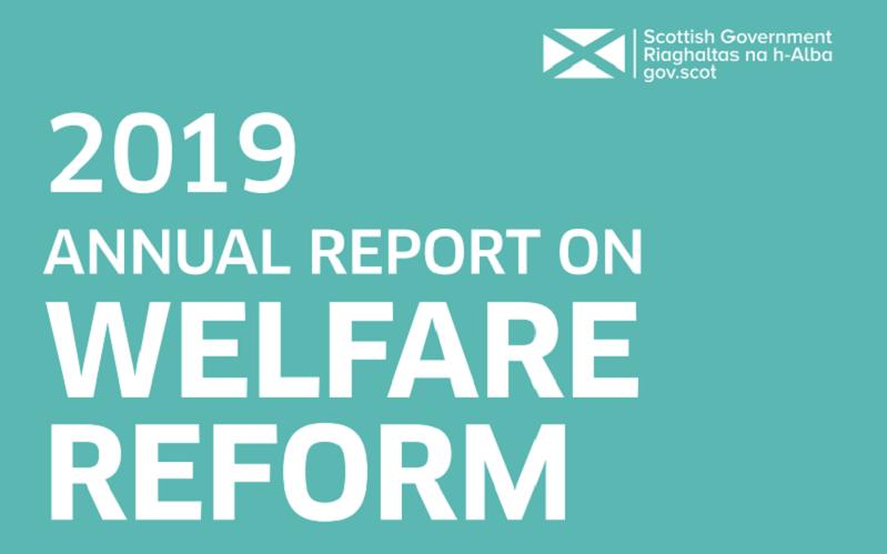Impact of UK Welfare Cuts Revealed