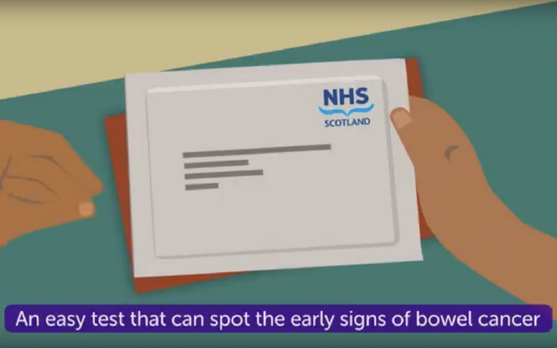 Bowel Cancer Screening Test
